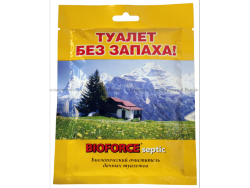 Bioforce septic 50 г (Биофорс септик)